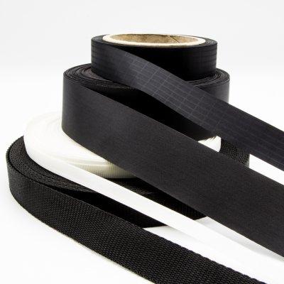 webbing,  tape, lines
