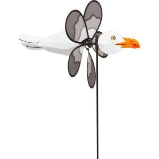 Spin Critter Seagull