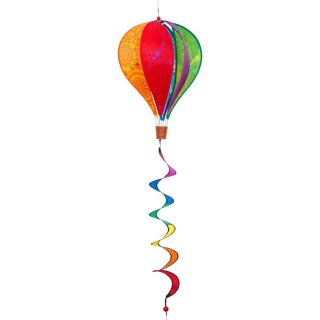 Hot Air Ballon Twist Victorian Style