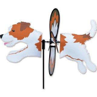 Petite Spinner Jack Russel