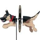 Petite Spinner Schäferhund