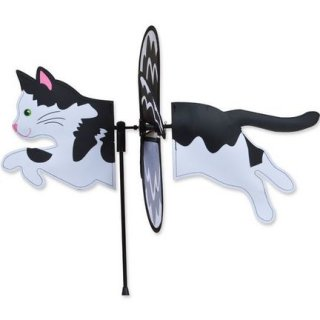 Petite Spinner Katze