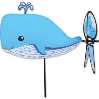 Petite Spinner Wal