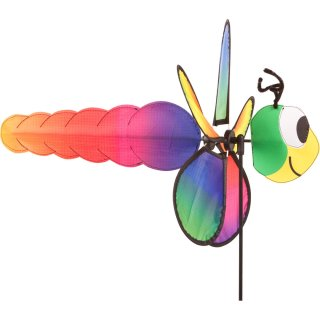 Spin Critter Dragonfly