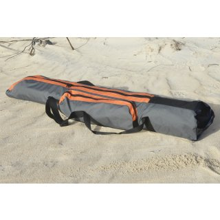 Kite Bag Spiderkites 130cm, orange
