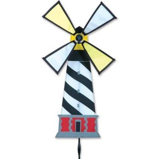 Spinner Leuchtturm - Hatteras Lighthouse