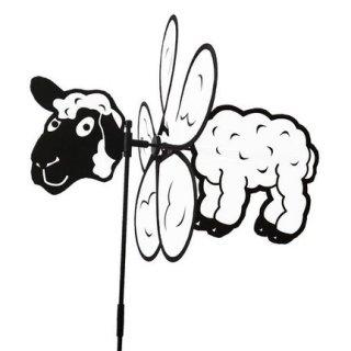 Wind Spinner Schaf